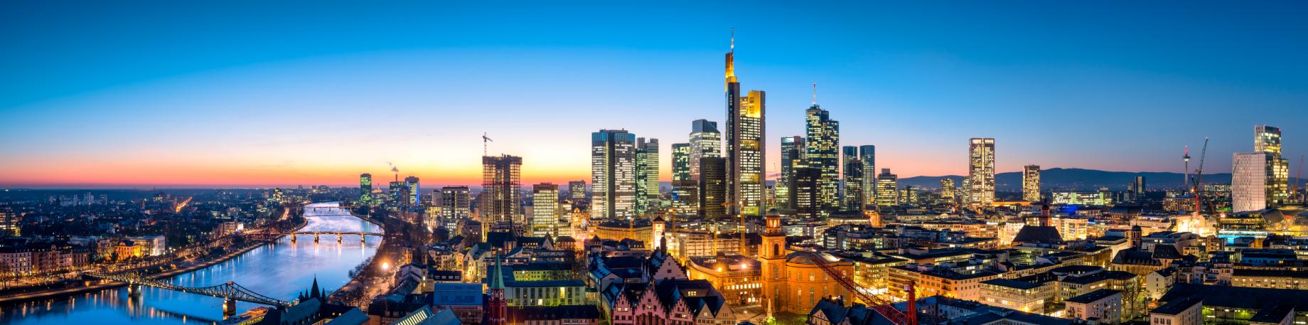 Unternehmensberatung Frankfurt